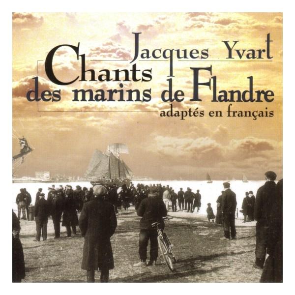 album-chants-des-marins-de-flandre